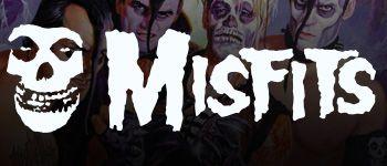 Misfits Merch