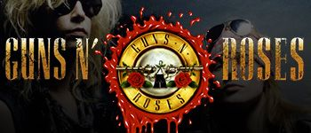 Guns n Roses Merch