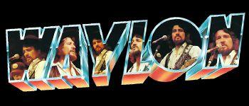 Waylon Jennings Merch