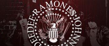 Ramones Merch