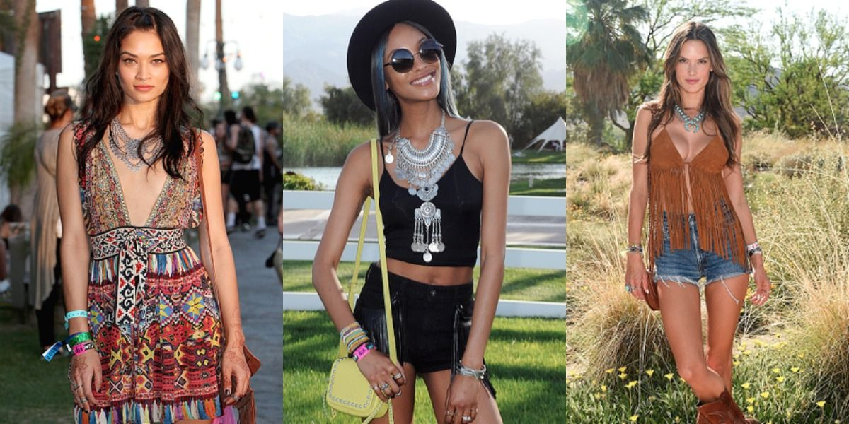 Festival Accessories You Won't Want To Party Without