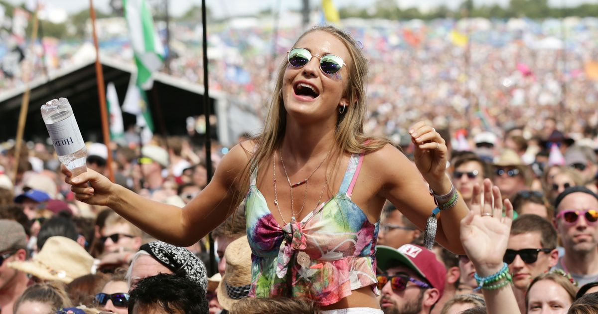 How to Do Music Festivals On A Shoestring Budget