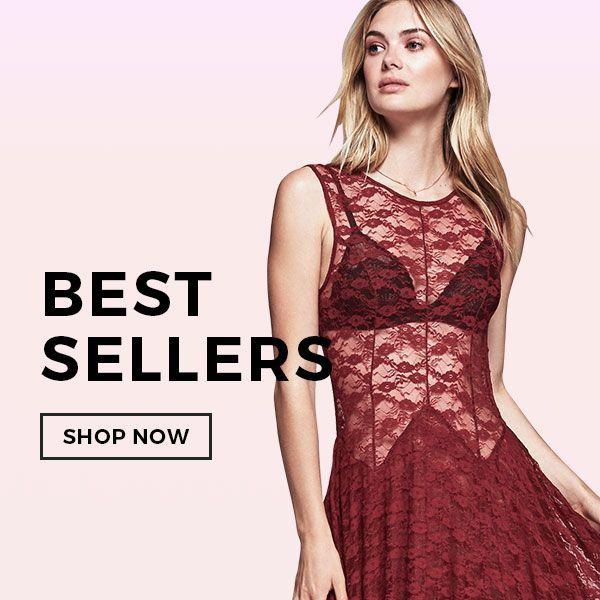 Best selling women's styles march 13th
