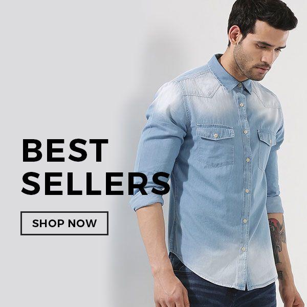 Cool & Trendy Clothes for Men | RebelsMarket