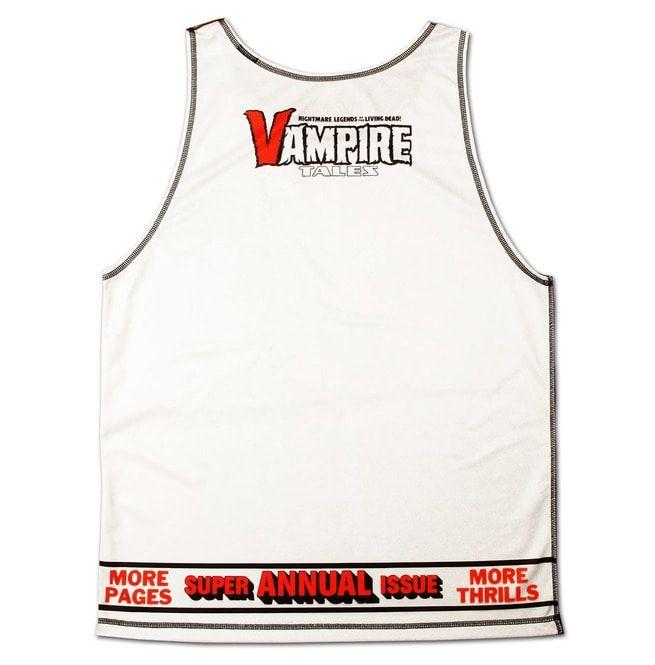 Ghost Mens T-Shirt Skate V-Neck Tank Top Vest Tshirt D826