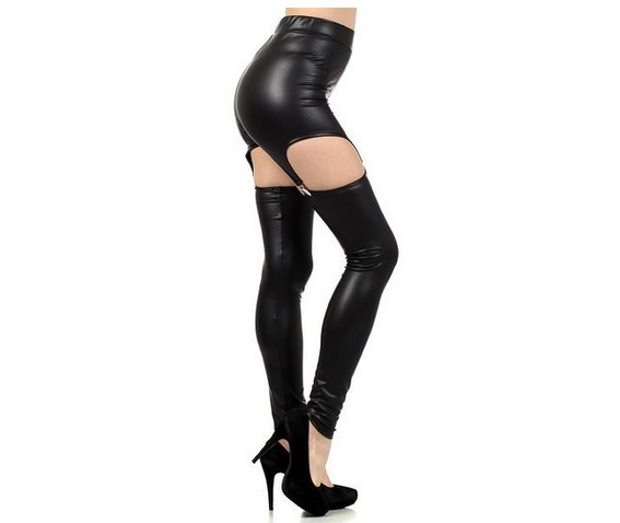 black_faux_leather_stretchy_leggings_with_garter_leggings_2.JPG