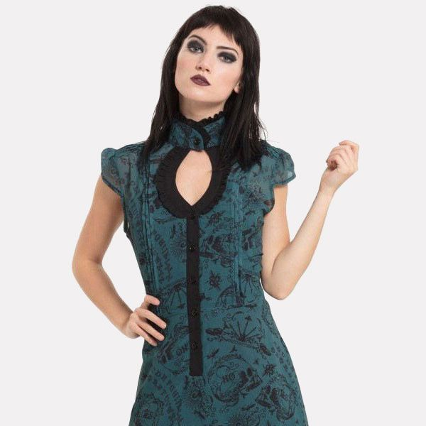 418621afde8bf Cute Clothes : Shop Edgy Women's Clothing at RebelsMarket