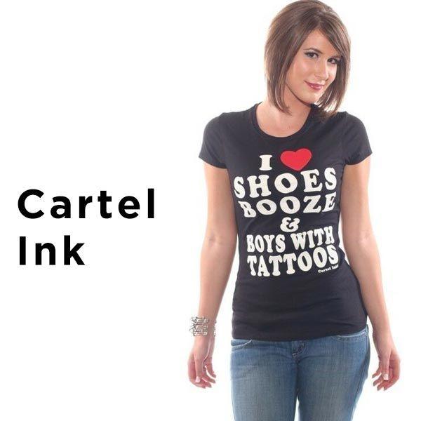 Cartel Ink