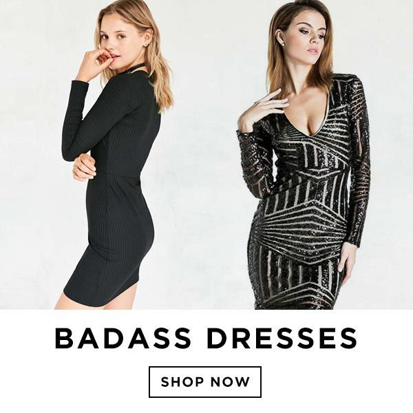 Badass Bodycons Rebelsmarket