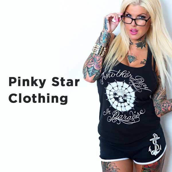 Pinky Star