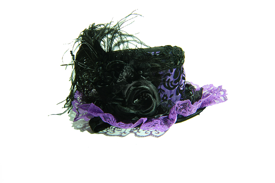 damask_mini_top_hat_purple_hats_and_caps_3.jpg