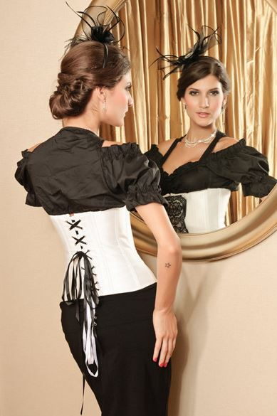 sexy_black_white_front_pattern_bustier_corset_bustiers_and_corsets_3.JPG