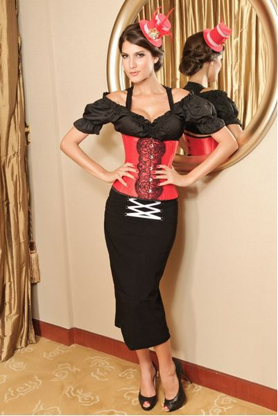 sexy_black_red_front_pattern_bustier_corset_bustiers_and_corsets_3.JPG