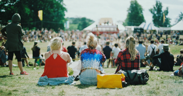 Everything You Need to Survive the Festival Season