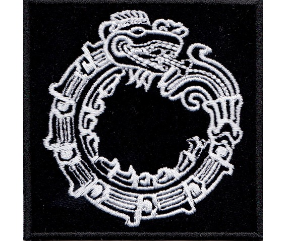 mayan_ouroborus_embroidered_patch_3_2_x_3_2_inch_original_art_2.jpg