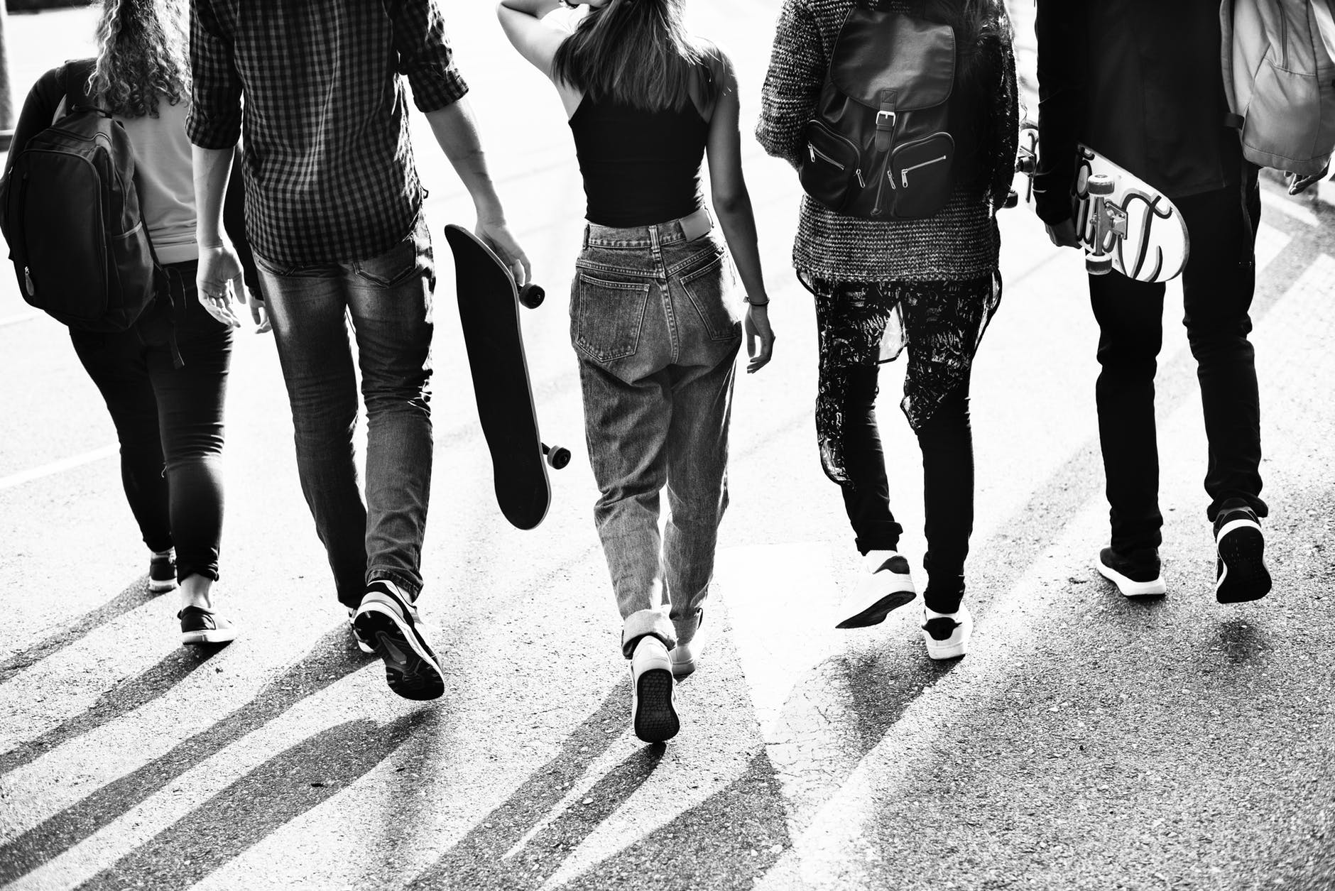 College Dress Codes, And How to Tweak Them: Back to School Style Ideas