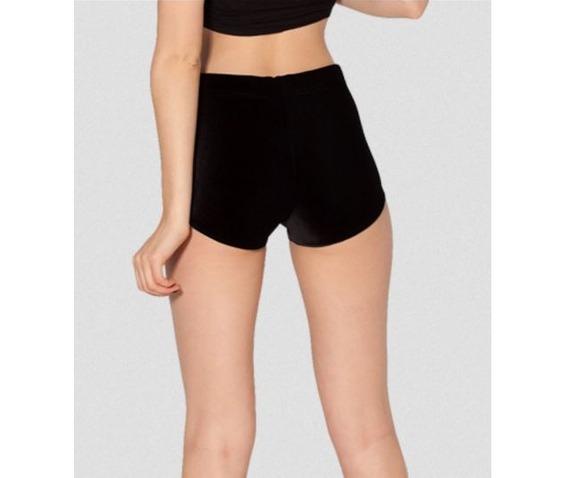 regular_plus_size_velvety_black_goth_short_shorts_shorts_and_capris_2.JPG