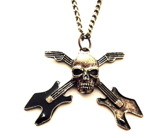 awesome_electric_guitar_skull_bronze_effect_necklace_necklaces_2.jpg