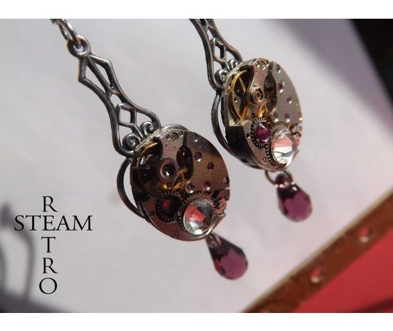 steampunk_amethyst_art_nouveau_watch_movement_earrings_steampunk_earrings_earrings_steampunk_jewelry_earrings_4.jpg