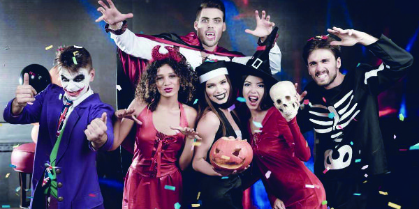 Tired Halloween Looks And the Exciting Costumes to Try Instead