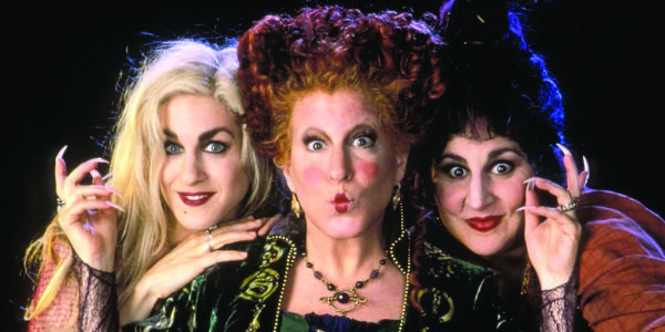 7 Iconic Witches And How to Get the Look For Your Halloween Party