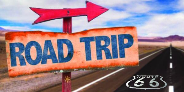 Route 66 Rock & Roll Road Trip | RebelsMarket