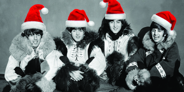 The Ultimate Alternative Christmas Playlist