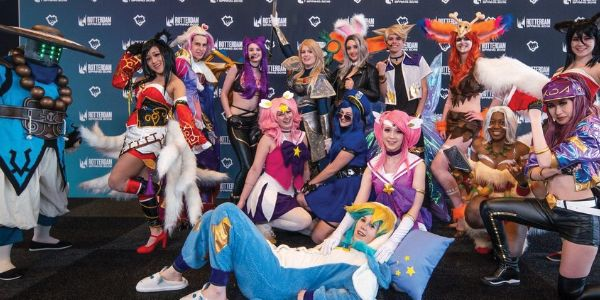 Expert Advice For Cosplay Beginners