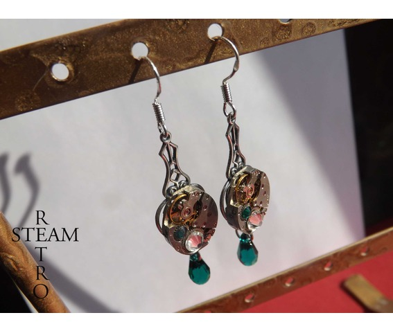 steampunk_emerald_art_nouveau_watch_movement_earrings_steampunk_earrings_earrings_steampunk_jewelry_earrings_2.jpg