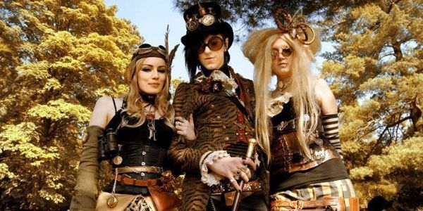 3 Essentials To Look For In A Steampunk Corset