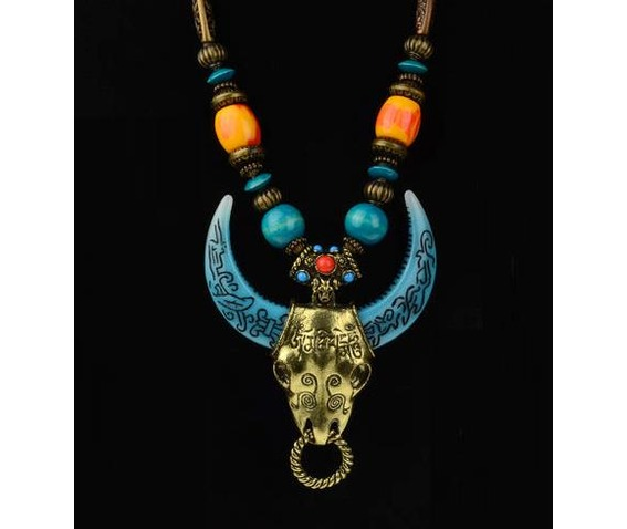 wild_engraved_wood_and_copper_blue_horned_bull_necklace_necklaces_2.jpg