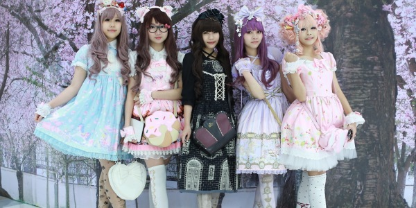 What Is Sweet Lolita? History Of Sweet Lolita