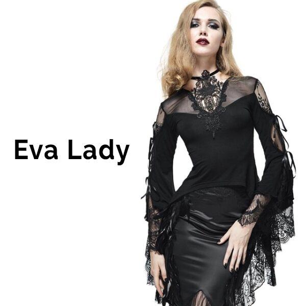 Eva Lady