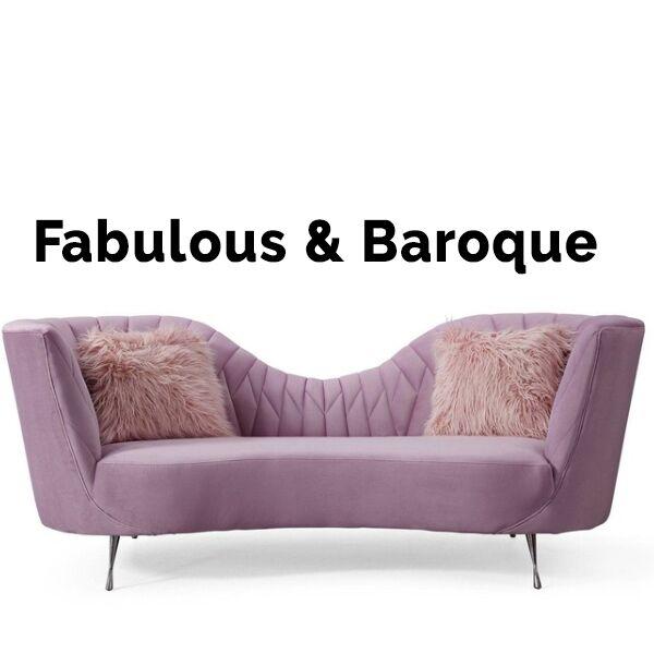 Fabulous & Baroque