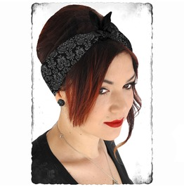 Kitschy Witch Bandana