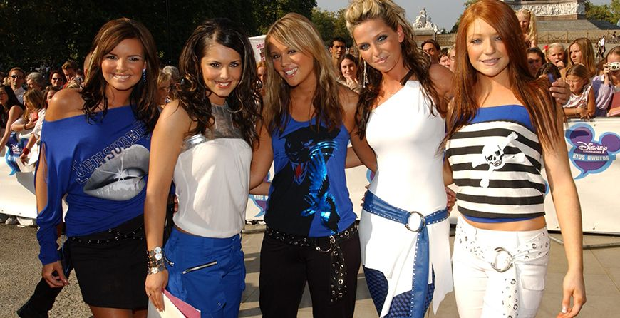 The Best Looks From the Noughties