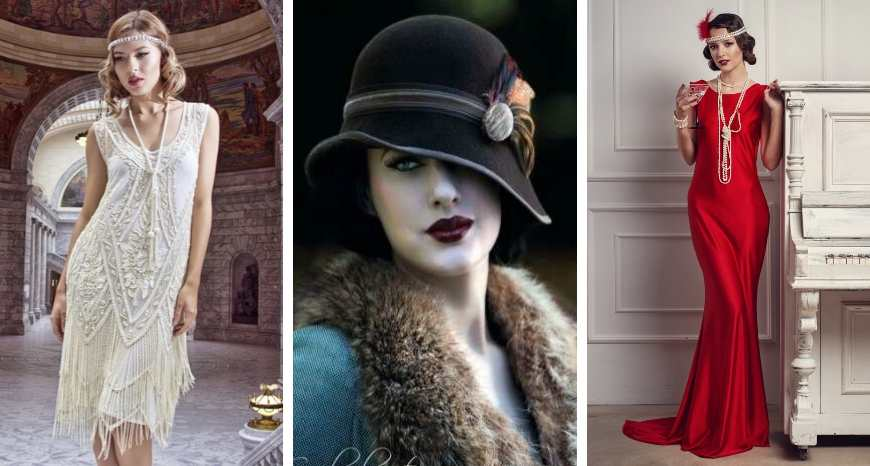 Styles From The 1920s: Updated For 2020