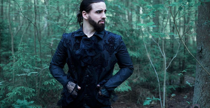 Your Guide to Gothic Shirts