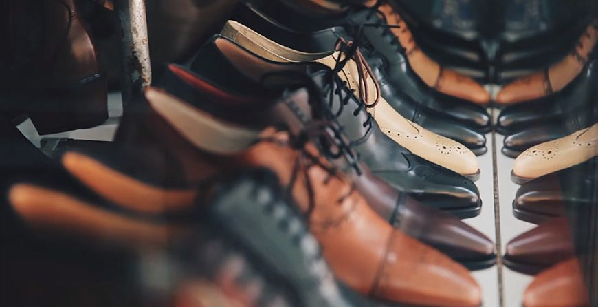 How to Shop For Custom Leather Shoes