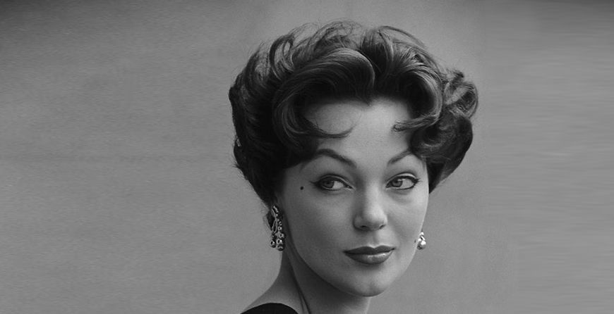 1950s Hairstyles - Most Popular Hairstyles Of The 1950s