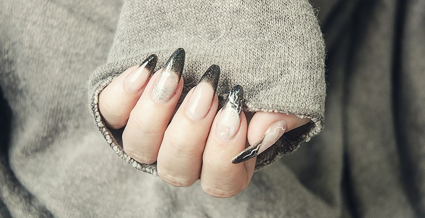 Things To Do Before Getting Acrylic Nails - Your Fake Nail Guide