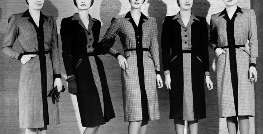 What Was Women's Fashion Like In the 1930s?