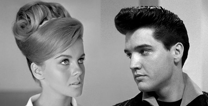 1960s Hairstyles For Men And Women