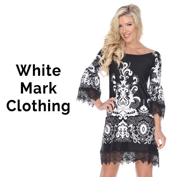 White Mark Clothing