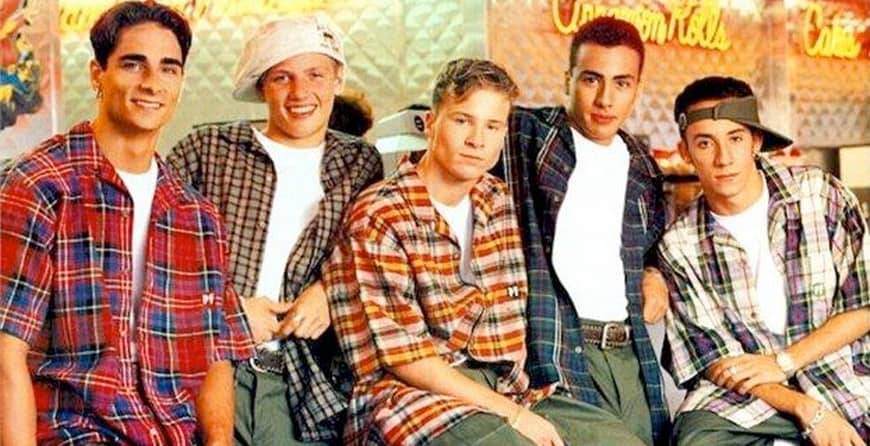 The 90s Style Guide For Modern Guys