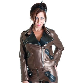 Steampunk Jacket – Shitsville Sparkle Jacket