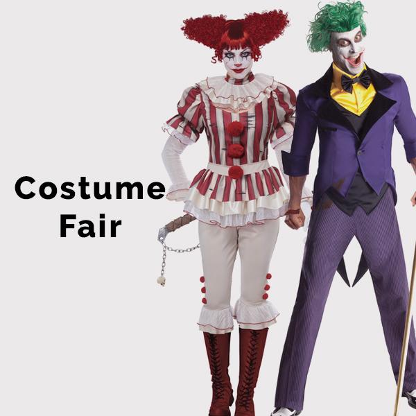 Costume Fair