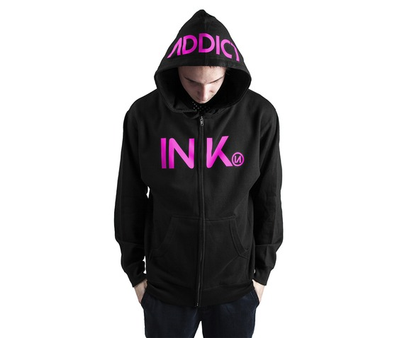 ink_mens_midweight_zip_black_hoodie_pink_print_hoodies_and_sweatshirts_2.jpg