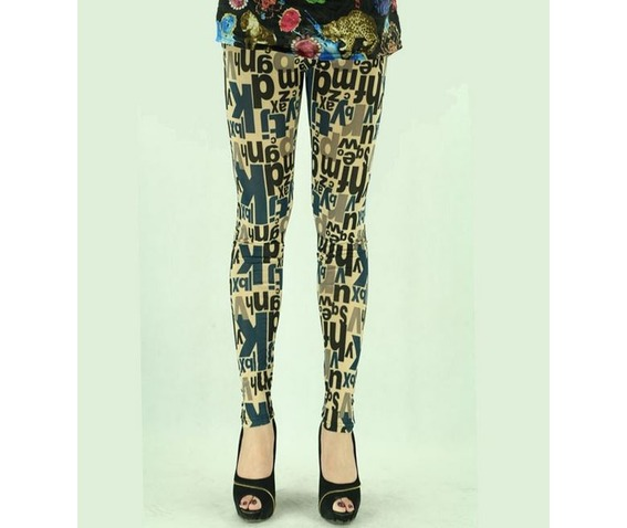 retro_letters_print_tight_leggings_leggings_4.JPG