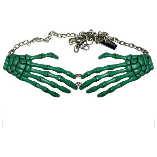 green_skeleton_hands_necklace_pins_3.jpg